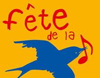 Fête de la Musique 2014 - projets