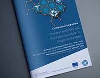 MdM Conference Leaflet