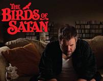 Album Review - The Birds Of Satan - The Birds Of Satan