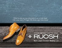 Ruosh Shoes