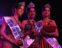 Ms.India 2013- 2nd Runner up