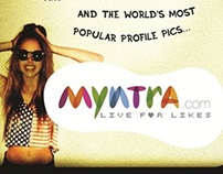 Myntra.com - The online fashion store
