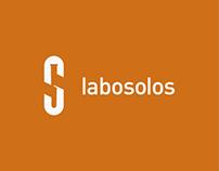 Labosolos  .  Logo