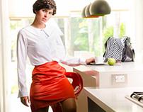 Campaña Paola Liao 2014