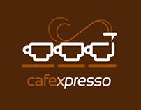 Cafexpresso Logo