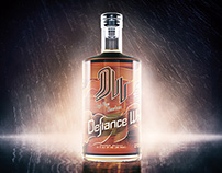Defiance Whiskey