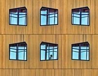 Theatre of windows