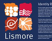 Lismore Town Re - Branding