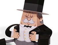 Fat Banker