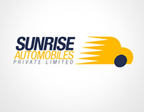 Sunrise Logo Design