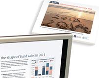 Fund Radar reports ads