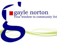 Gayle Norton