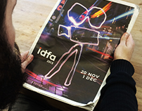 IDFA 2013