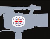 Maritime Films UK branding
