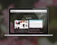Webfemme Studio (projeto fictício)
