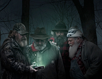 DESTINATION AMERICA CHANNEL | Mountain Monsters