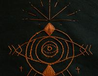 Masonic Embroidery