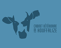 LOGO veterinaire Vet / Pet / Cow