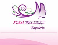 SOLO BELLEZA PAPELERÍA