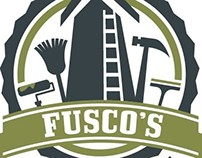 Fusco's Concierge Branding