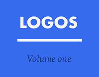Old logo's