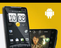 Cellphones.org: Facebook Graphics Set