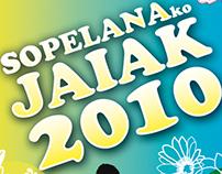 Fiestas Sopela 2010