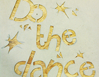 Stencils make me dance