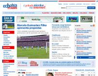 ecbahia.com Portal