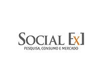 Social Ex - pesquisa, consumo e mercado