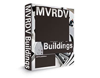 "Lithography for ""MVRDV Buidings"""
