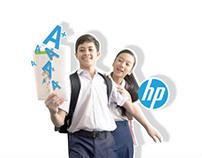 Hewlett Packard – POS