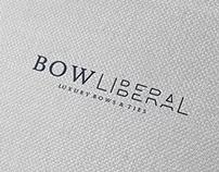 Bow Liberal - Logo Design