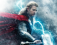 Thor 2 Takeovers