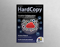 HardCopy Magazine - Issue 61