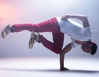 Anatomy of a Breakdancer: Arthur Tiojanco