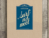 Surf n' meet – Café & Bar