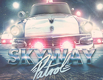 Skyway Patrol - Poster Design