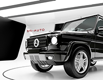 STI AUTO - Luanda (AO)
