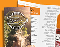 JJuice Brochure