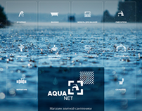 Aquanet official store vol.2