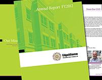 Edge Alliance Annual Report