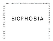 Bio Phobia