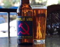 Kremlin Brew