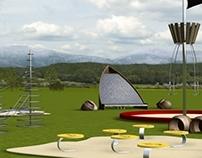 AltaMar - Themed Park