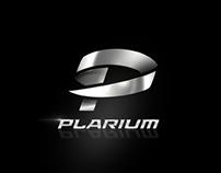 PLARIUM - Rebranding