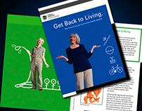 Loyola Medicine Orthopedic Awareness Brochure