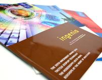 Ingenia magazine
