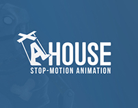 A.House Branding
