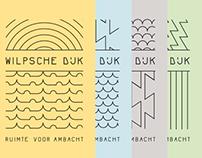 Wilpsche Dijk – Visual Identity